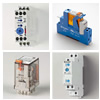 Electromechanical and Solid State Relays and Timers.