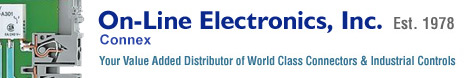 Connex-Electronics.com
